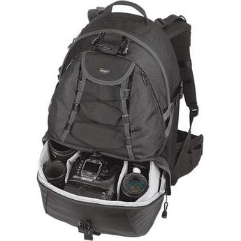 Compurover photo backpack from Lowepro