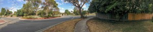 Somewhere in Frankston, Victoria, Australia