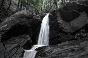 Olinda Falls 1, Victoria, Australia