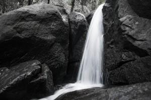 Olinda Falls 2, Victoria, Australia