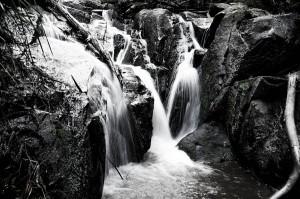 Olinda Falls 3, Victoria, Australia