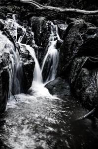 Olinda Falls 4, Victoria, Australia