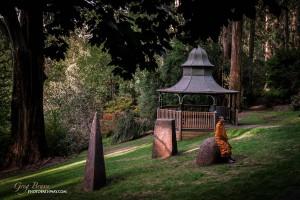 Arboretum at Alfred Nicholas Memorial Gardens