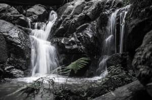Olinda Falls 5, Victoria, Australia