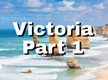 Twelve Apostles in Victoria, Australia