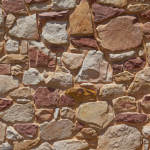 Stone wall abstract texture background pattern