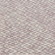 Roof shingles background texture closeup