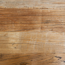 Rustic reclaimed wood texture background close-up
