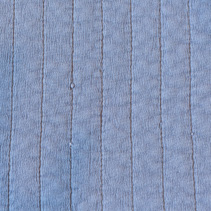 Blue fabric background texture close-up