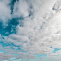 Beautiful skies - background