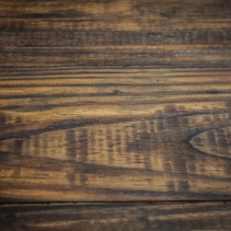 Closeup of natural brown wooden texture for background