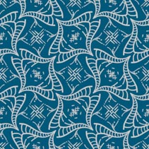 Detailed abstract seamless pattern