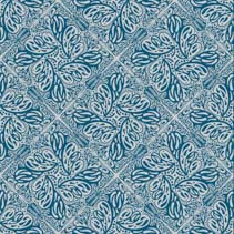 Abstract hand drawn seamless detailed pattern tile